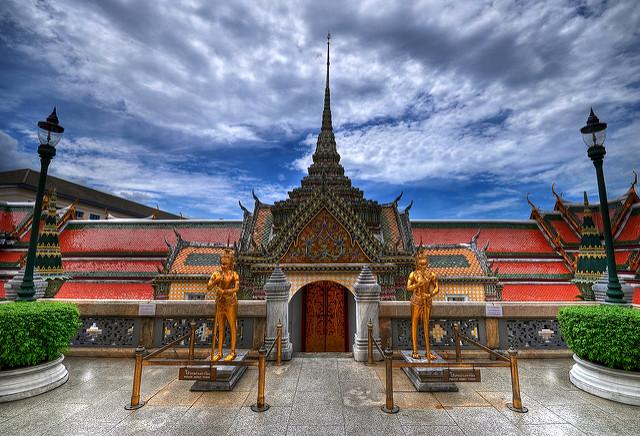 Tajland