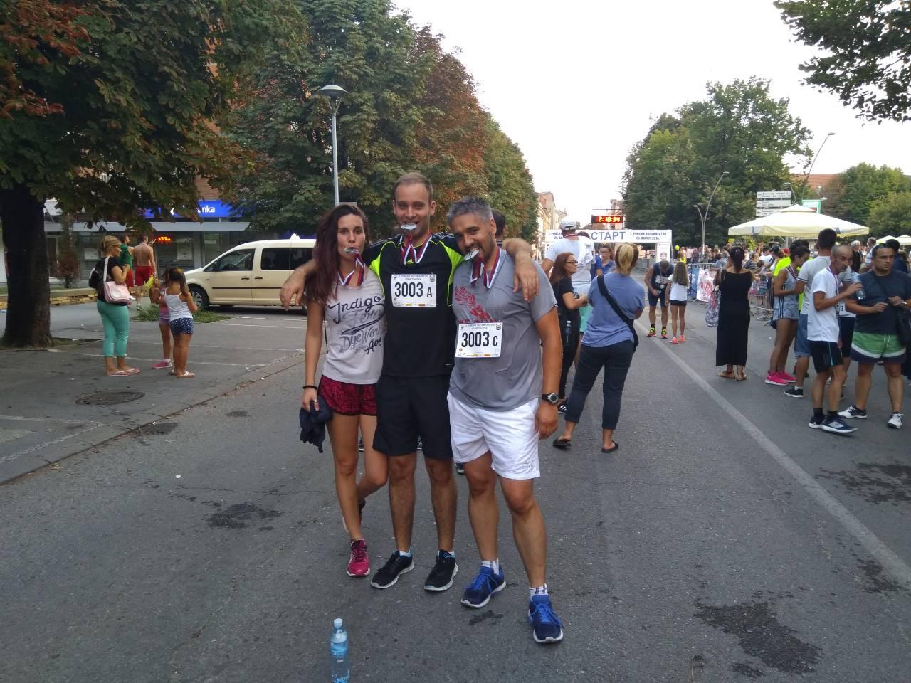 Drugi Rumski polumaraton