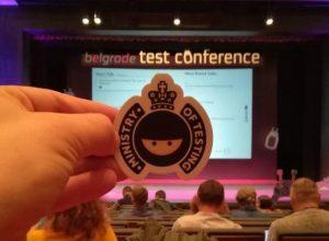 BelgradeTest conference