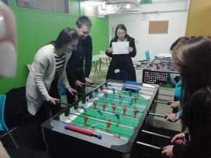 Turnir u stonom fudbalu 2