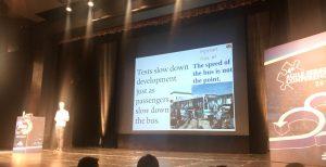 4 th agile serbia conference