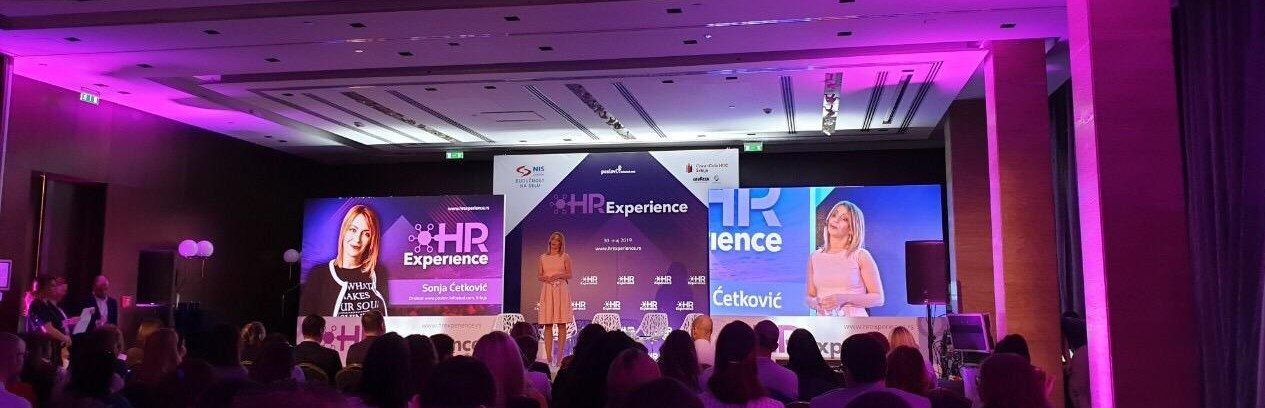 HR Experience