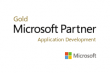 Gold Microsoft Partner for Application and Development