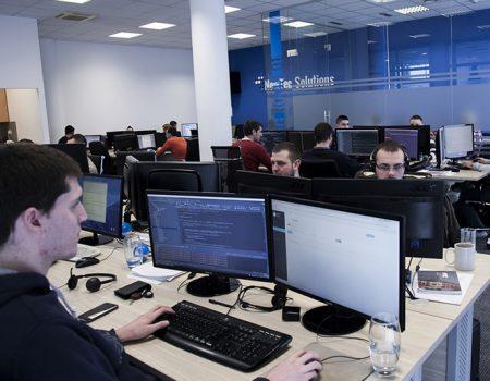 TNation office
