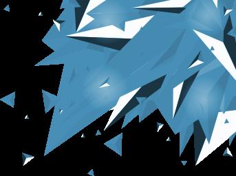 polygon-fractal