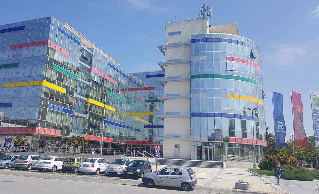 TNation HQ building
