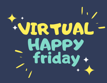 virtual happy friday