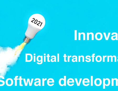 Software development trends 2021