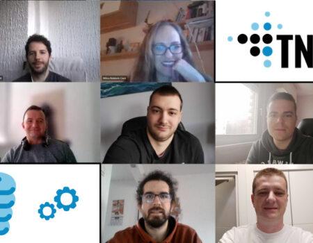 Outsourcing Development Team