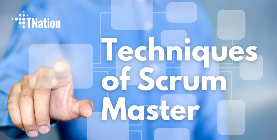Scrum-Master-Role
