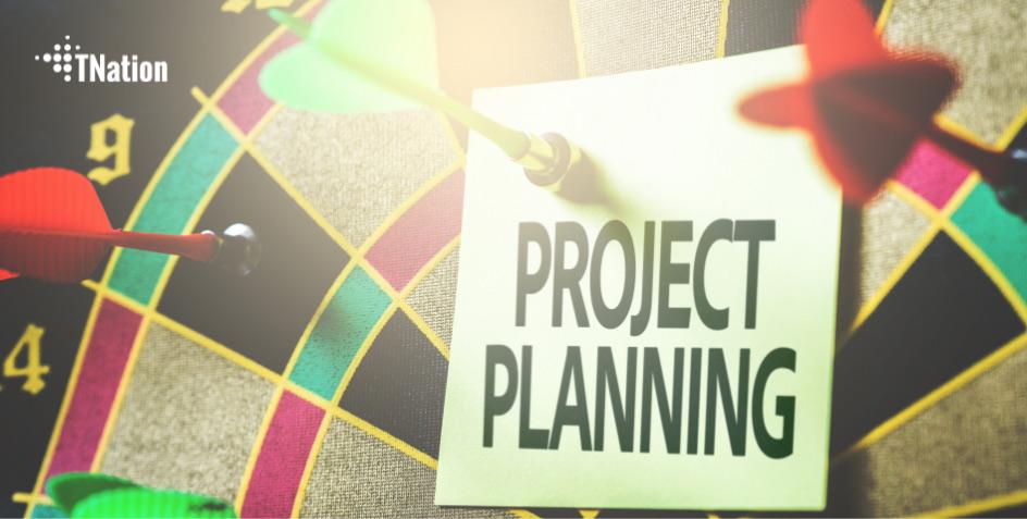 Software Development Project Plan