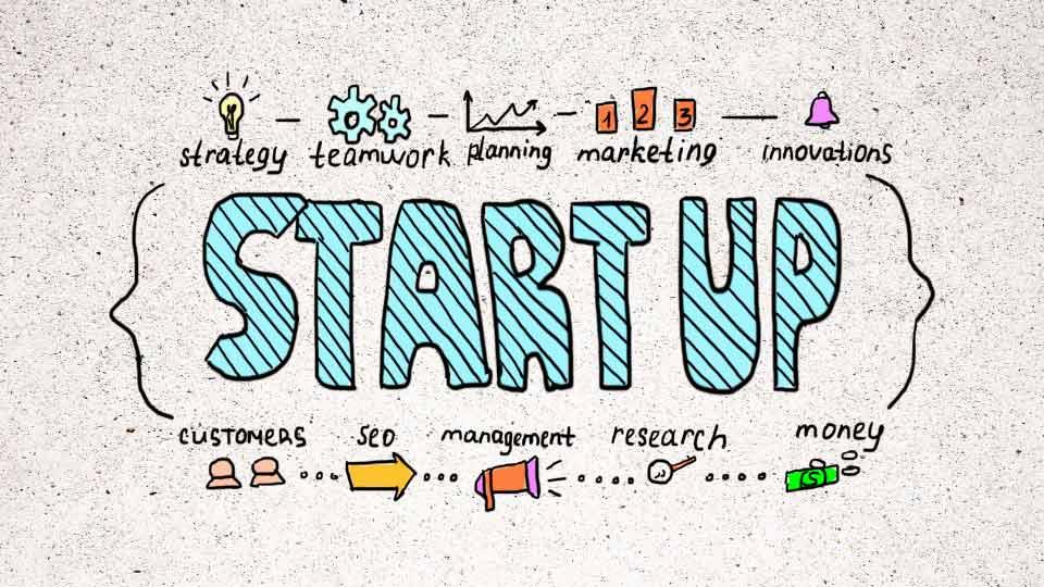 startup strategy in software development