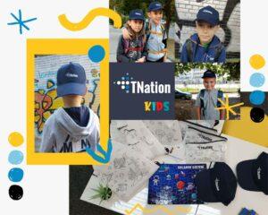 TNation Schoolchildren